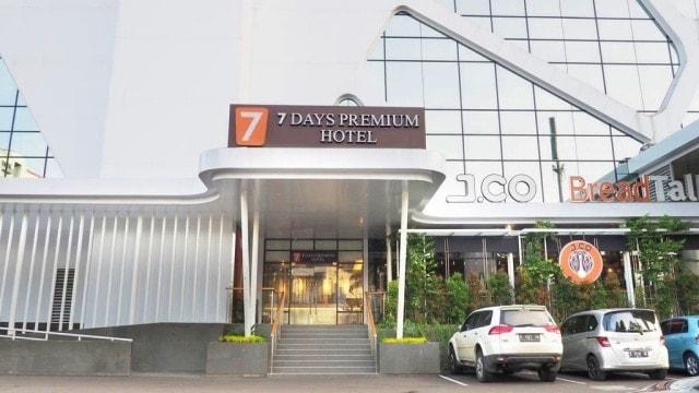 7 Days Premium Hotel Jatinegara