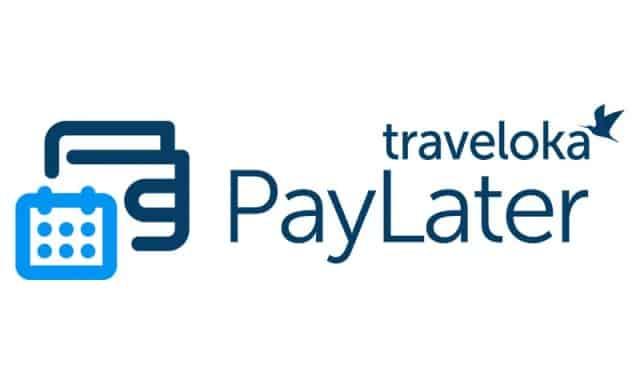 Traveloka PayLater