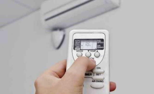 AC yang menyala terus menerus akan menyebabkan AC cepat rusak