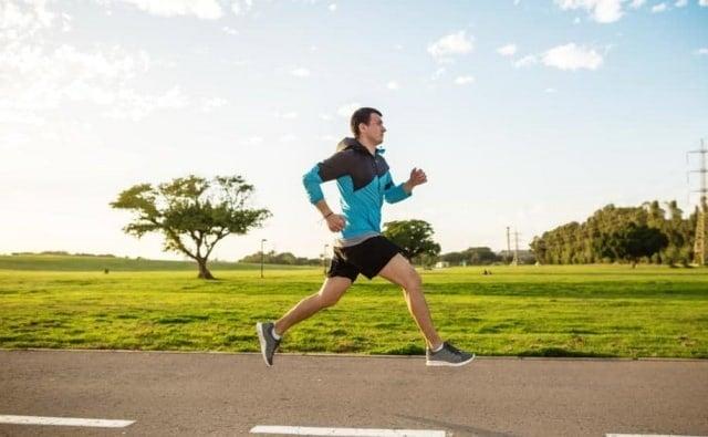 Tips Lari Bagi Anda yang masih tahapan Pemula