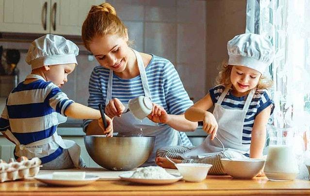 coaching parental - Susciter la coopération