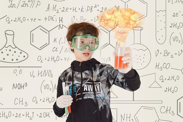 chemistry 5632654 640 Some Important Chemical Reactions you should know (O level chemistry)