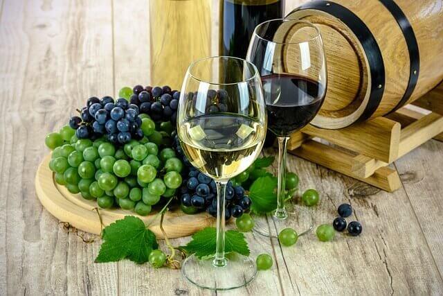 vins raclette
