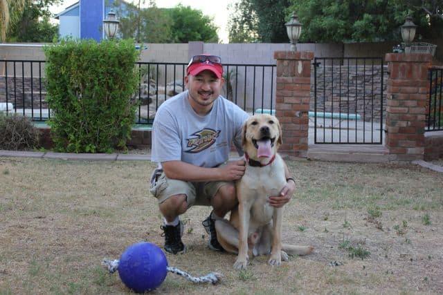 Monday Mischief – Memorial Day Weekend, Dad's Mischief, and Arizona Puppies
