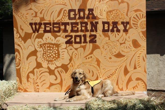 GDA Western Day 2012
