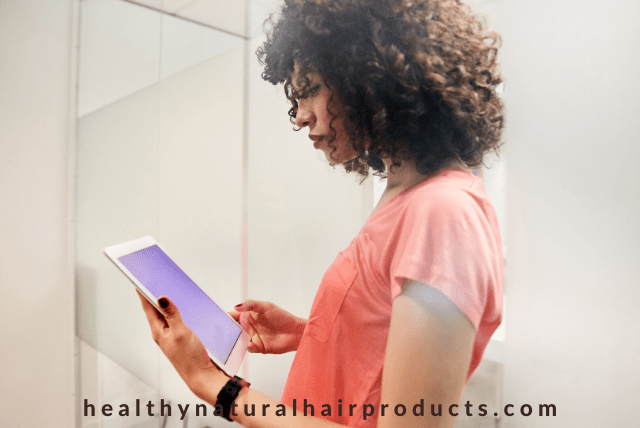 Black-Owned Hair Care Businesses on Etsy
