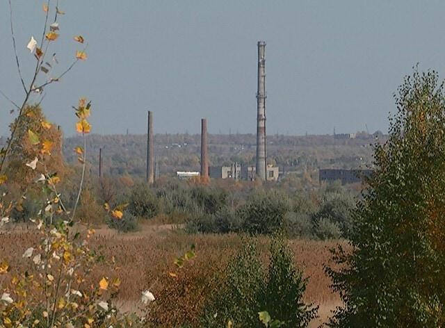 Средневолжский завод химикатов