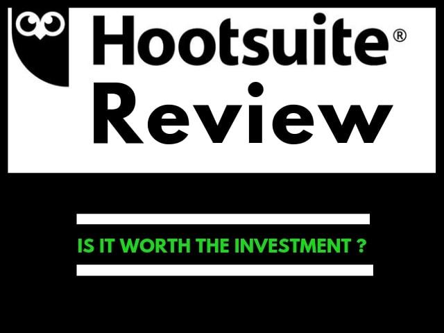 Hootsuite Review