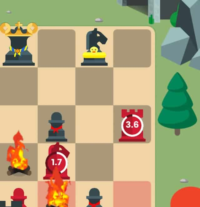Chezz: Play Fast Chess – QuickByte Games