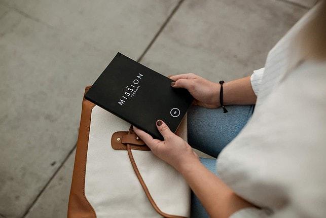 soul mission journal