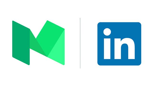 Medium-and-LinkedIn