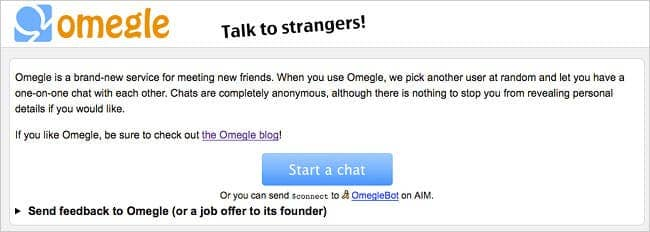 omegle-talk-with-strangers