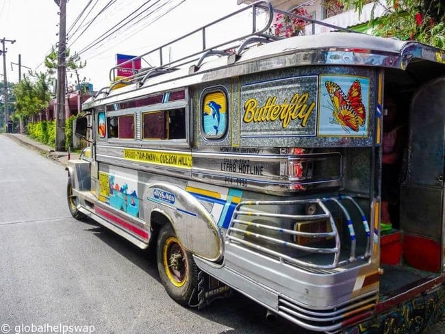 travel to the philippines