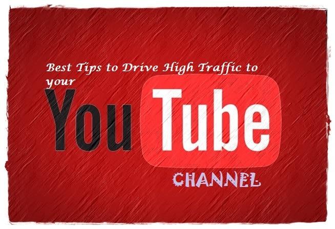 Youtube Traffic Increasing Tips