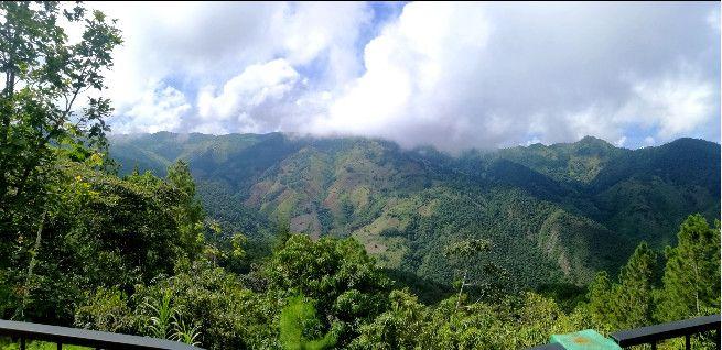 Montañas de Guastatoya y Jalapa