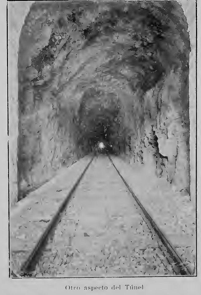 Túnel del Ferrocarril de Guatemala
