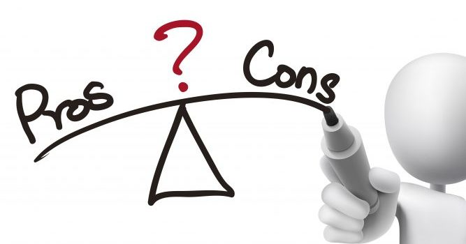The Pros and Cons of Acquiring Accounts Receivables in Urgent Care Transactions