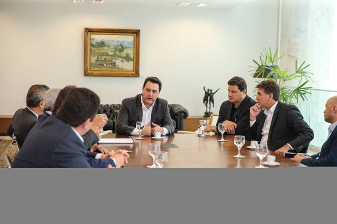 Projeto prevê a duplicação de aproximadamente seis quilômetros da rodovia, entre o posto da Polícia Rodoviária Federal (PRF) e o trevo do distrito de São João do Oeste