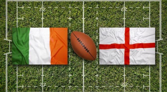6 Nations Ireland v England Prediction