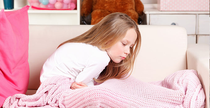 Intermittent Abdominal Pain and Vomiting in a Teenager: One More Urgent Cause to Consider