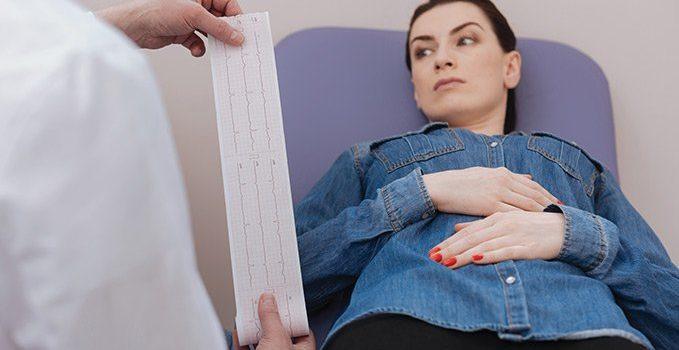 Urgent Care Evaluation of Arrhythmias
