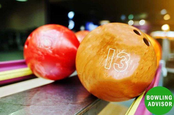 how-much-does-a-bowling-ball-weigh