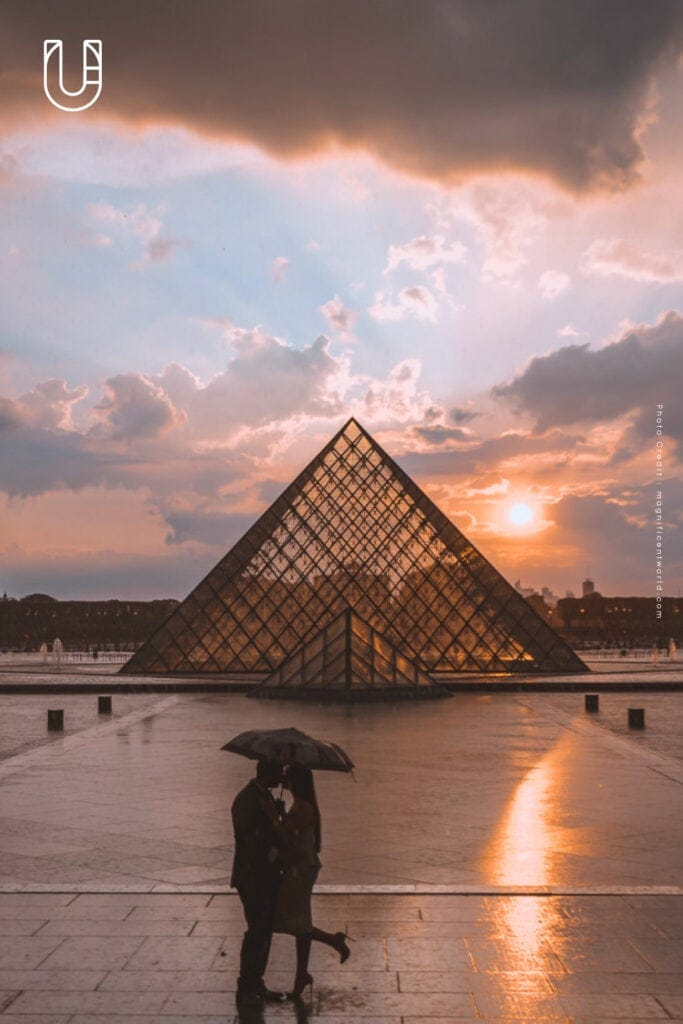 Paris Henge