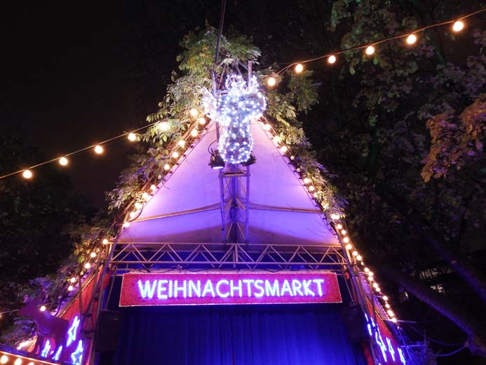 Cologne Christmas Markets Guide Weihnachtsmart Christmas market in Cologne Germany
