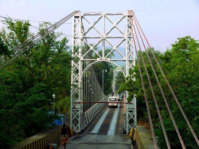 Puente Orellana