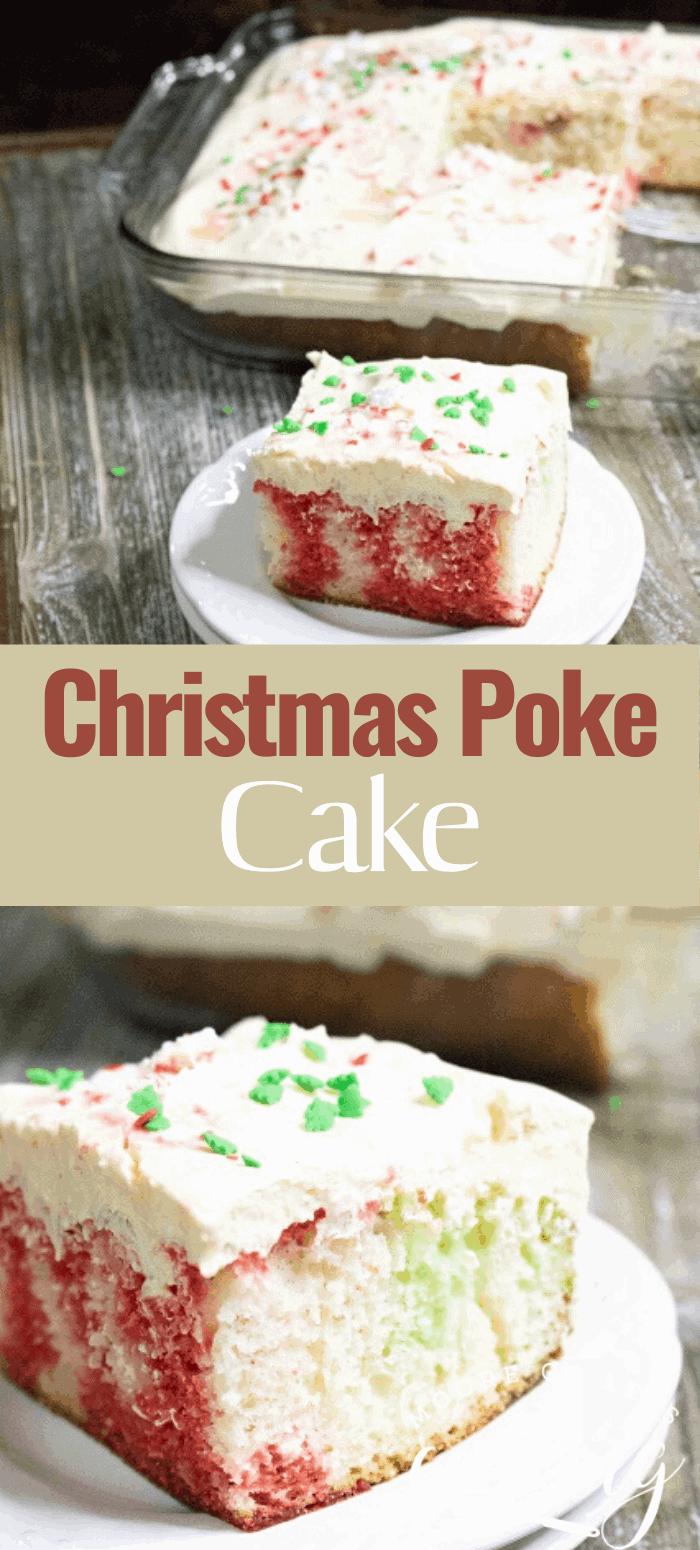 Christmas-Poke-Cake