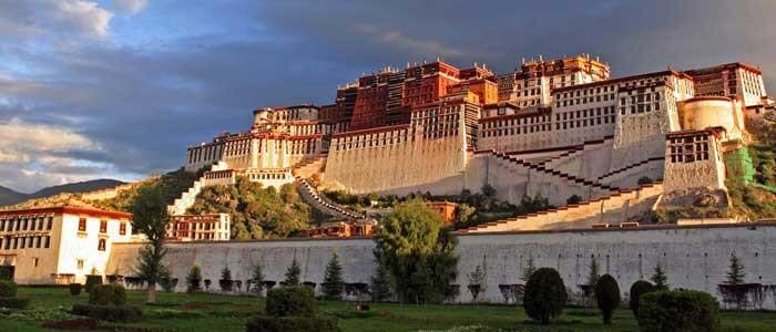 Tibet Lhasa City Tour