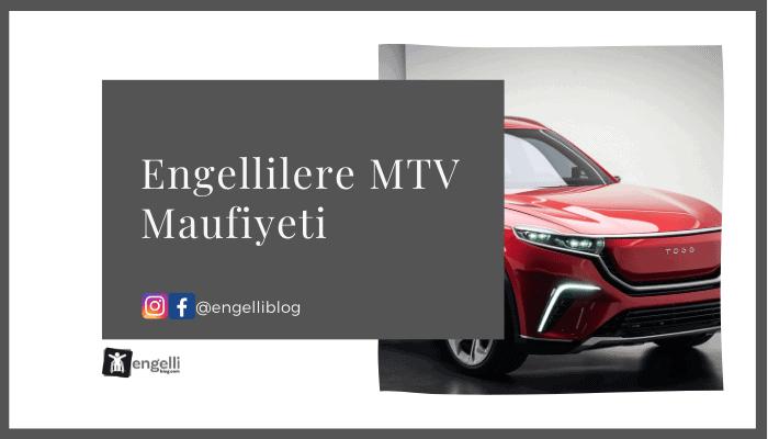 MTV Muafiyeti