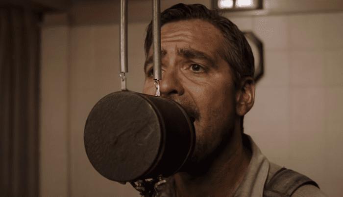 George Clooney sings Man of Constant Sorrow