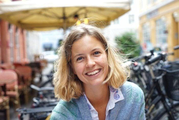 Elin Petronella Profile Pic
