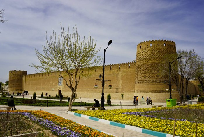 Karim Khan citadel, Shiraz, Iran – Experiencing the Globe