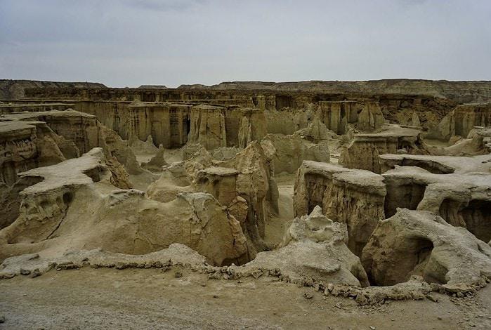 Valley of the Stars, Qeshm, Iran – Experiencing the Globe