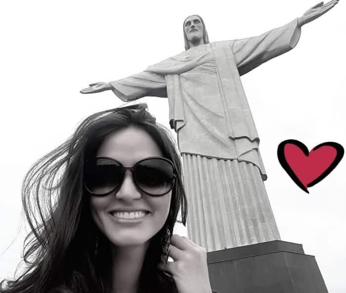 brazil girlfriend