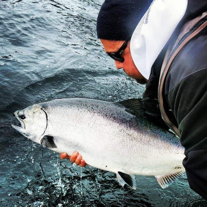 langara island fishing