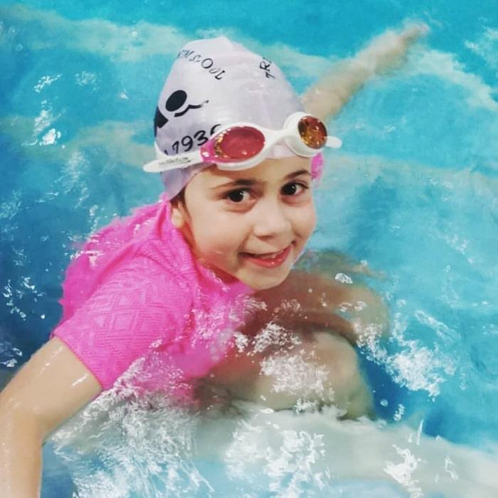 TJ's Swim School Sutherland Shire