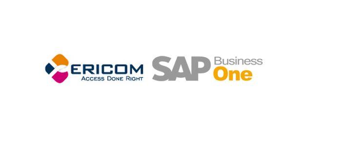 Jetzt testen: Überaschende Performance mit Ericom Client für SAP Business One