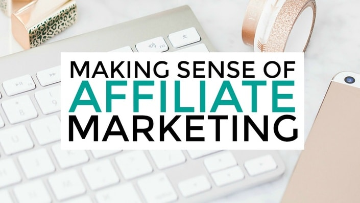 Making Sense of Affiliate Marketing coupon code