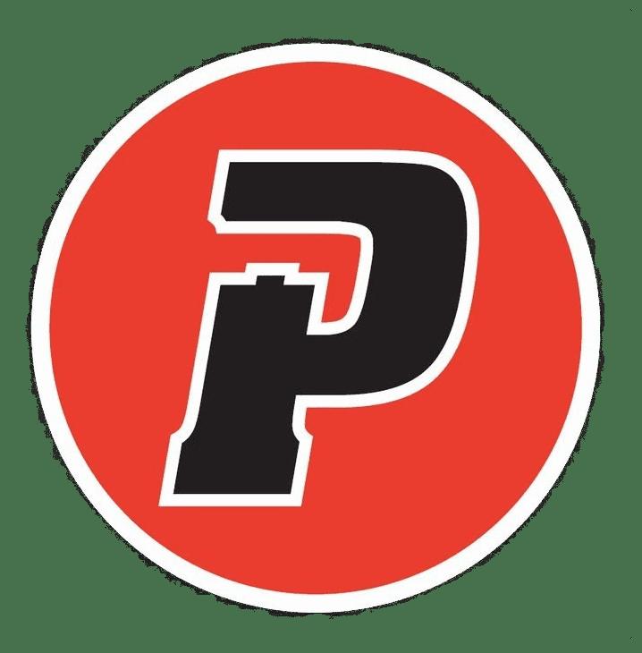 Precision Concepts cropped P logo