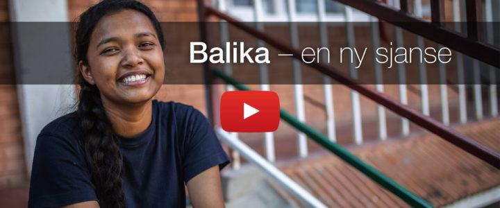 Film: Balika – en ny sjanse