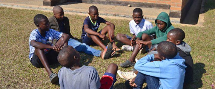 Covid-19 i Malawi: Kjønnsbasert vold og selvmord