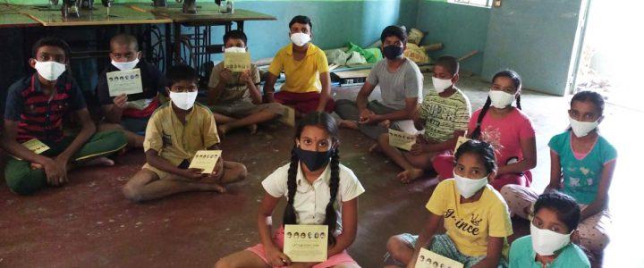 Krisen vokser i India: FORUT bidrar med nødhjelp