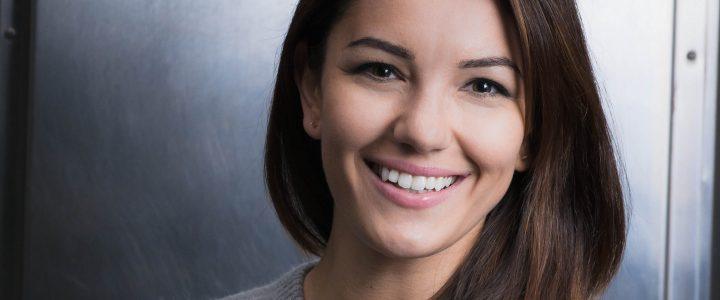 Selda Ekiz er ny FORUT-ambassadør