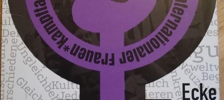 Internationaler Frauen*kampftag - FLTI* Kneipe/OpenMic 1