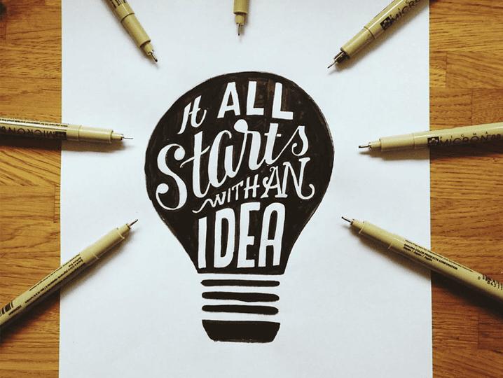 THE IDEA: We should build a lab….
