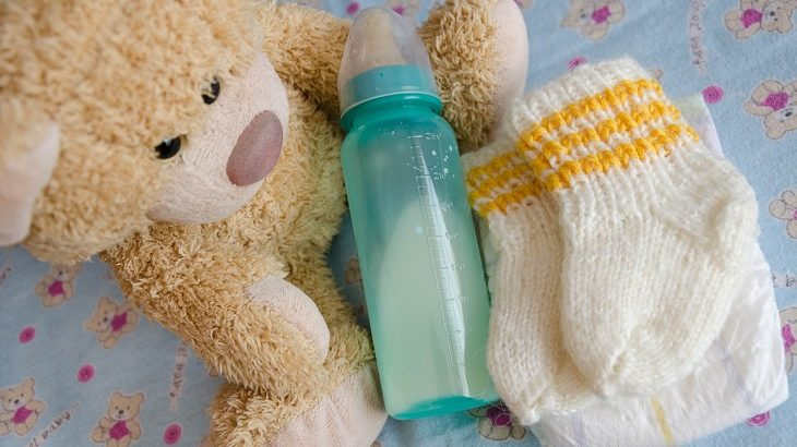 11か月の赤ちゃんとフライト