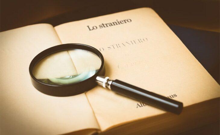 Lo straniero, romanzo di Albert Camus, recensione istantanea
